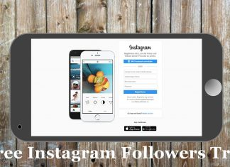 Free Instagram Followers Trial