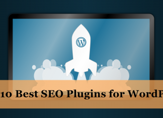 Top 10 Best SEO Plugins for WordPress