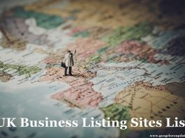 Top 70 UK Business Listing Sites List