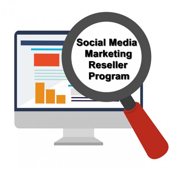 Social Media Reseller Program