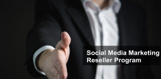 social media marketing reseller program