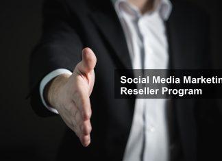 social media marketing reseller program