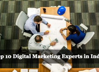 Top 10 Digital Marketing Experts in India