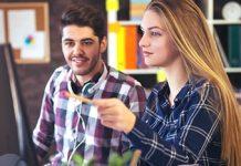 professional web design services over Freelancers