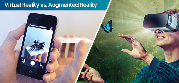 Augmented Reality on the Ecommerce Industry