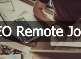 SEO Remote Jobs