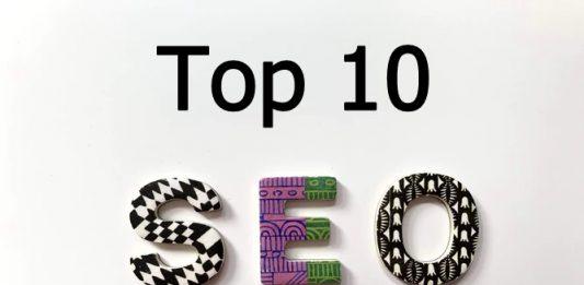 Top 10 SEO Companies in Mohali