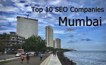 Top 10 SEO Companies Mumbai