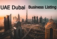 UAE (Dubai) Business Listing Sites List Free